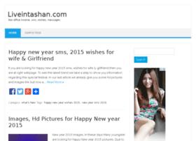 liveintashan.com