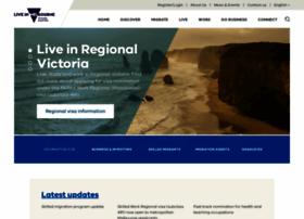 liveinvictoria.vic.gov.au