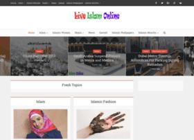 liveislamonline.com