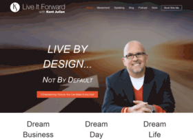 liveitforward.com