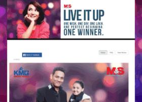 liveitup.ekantipur.com