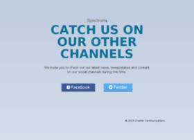 liveitwithcharter.com