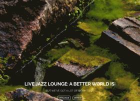 livejazzlounge.com