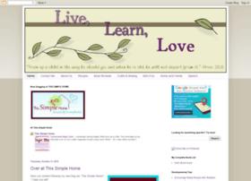 livelearnlove226.blogspot.com