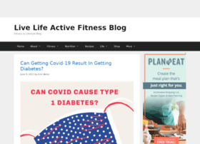 livelifeactive.com