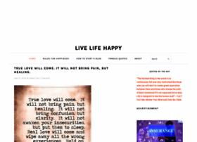 livelifehappy.com