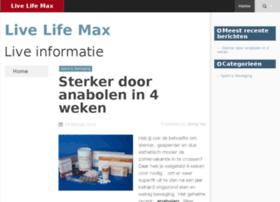 livelifemax.nl