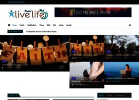 livelifeunited.com