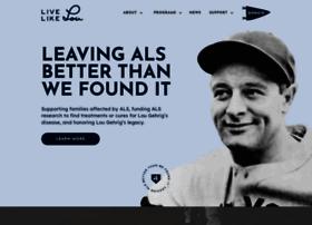 livelikelou.org