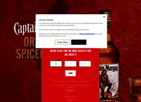 livelikethecaptain.com