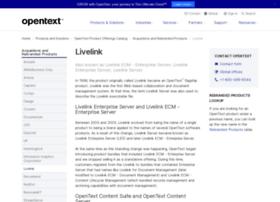 livelink.com
