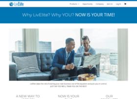 liveliteintl.com