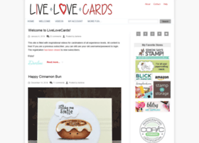 livelovecards.com