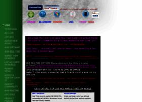 livemarketrateonmobile.com