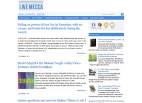 livemecca.blogspot.com