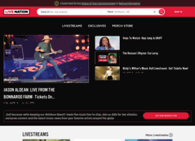 livenation.tweematic.com
