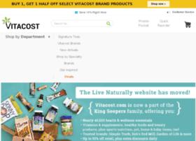 livenaturally.kingsoopers.com