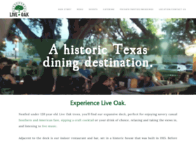 liveoak-houston.com