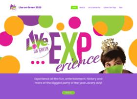 liveongreenpasadena.com