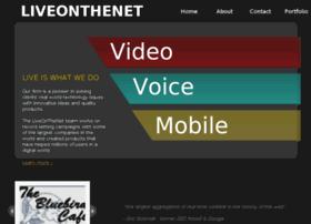 liveonthenet.com