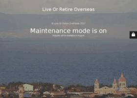 liveorretireoverseas.com