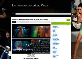 liveperformancemusicvideos.wordpress.com