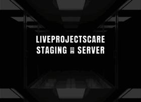 liveprojectscare.com