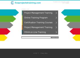 liveprojectstraining.com