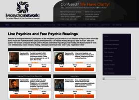 livepsychicsnetwork.com