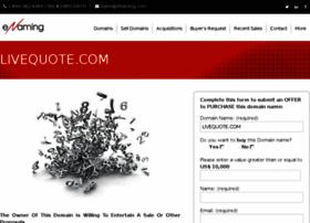 livequote.com