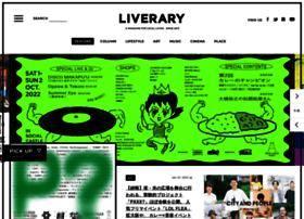 liverary-mag.com