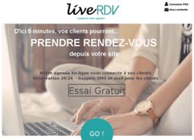 liverdv.com
