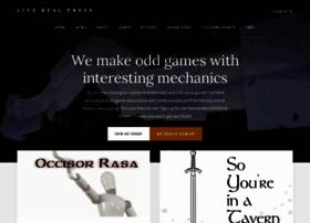 liverealproductions.com