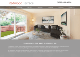 liveredwoodterrace.com