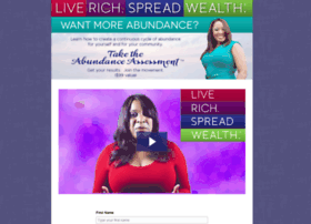 liverichspreadwealth.com