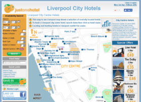 liverpool-city-hotels.com