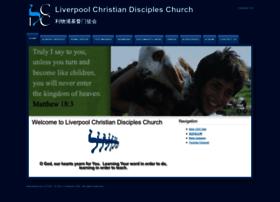 liverpool.christiandiscipleschurch.org