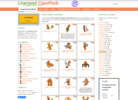 liverpool.classifieds-free.co.uk