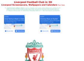 liverpoolfc.pages3d.net