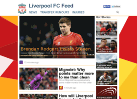 liverpoolfcfeed.nonissue.com