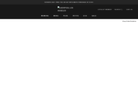 Liverpooljeans.com