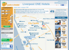 liverpoolonehotels.co.uk