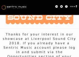 liverpoolsoundcity.sentricmusic.com