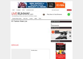 liverunway.com