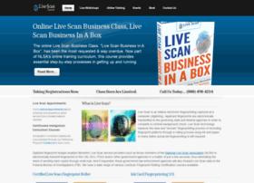 livescan-classes.com