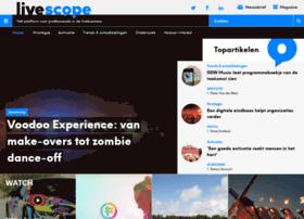 livescope.nl