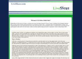 Liveslices.com