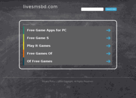 livesmsbd.com
