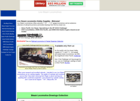 livesteamlocomotives.com