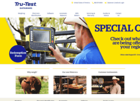 livestock.tru-test.com